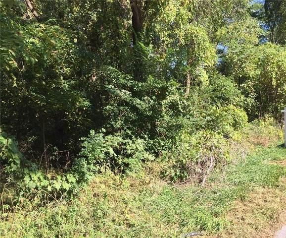 0 Ridge Road W, Clarkson, NY 14470 (MLS #R1370770) :: Serota Real Estate LLC