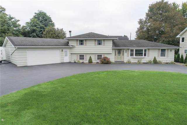 1795 W Jefferson Road, Henrietta, NY 14534 (MLS #R1371013) :: Lore Real Estate Services
