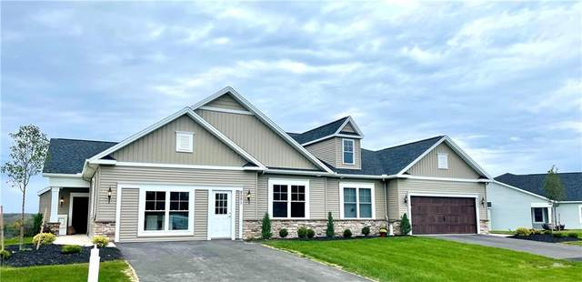 8008 Arbour Hill Trail #951, Canandaigua-Town, NY 14424 (MLS #R1371368) :: Serota Real Estate LLC
