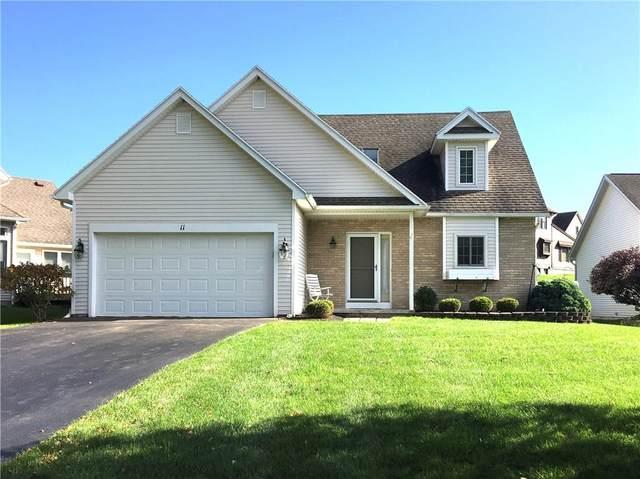 11 Stonebridge Crescent, Perinton, NY 14450 (MLS #R1372003) :: Lore Real Estate Services