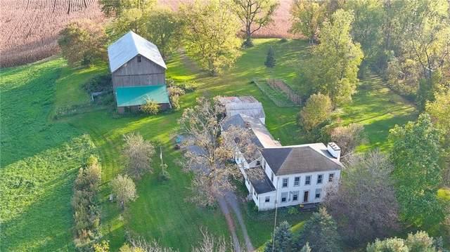 9956 Oneil Road, Conquest, NY 13140 (MLS #R1372532) :: TLC Real Estate LLC