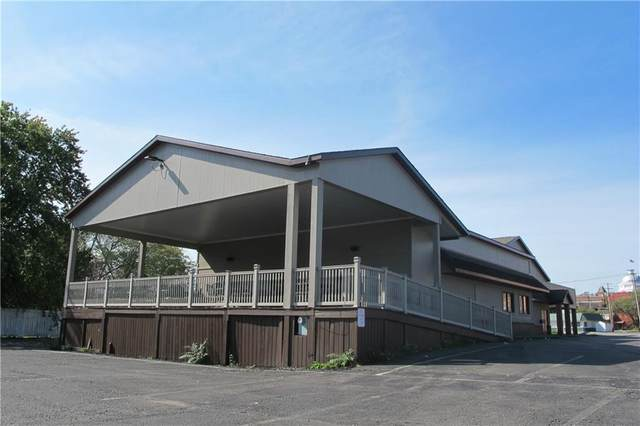 1 Clyde Road, Lyons, NY 14489 (MLS #R1372602) :: Serota Real Estate LLC