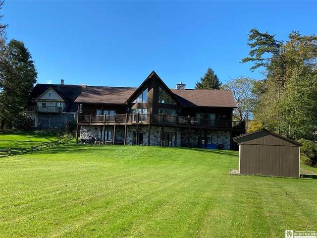 5104 W Lake Road, Chautauqua, NY 14757 (MLS #R1373104) :: Serota Real Estate LLC