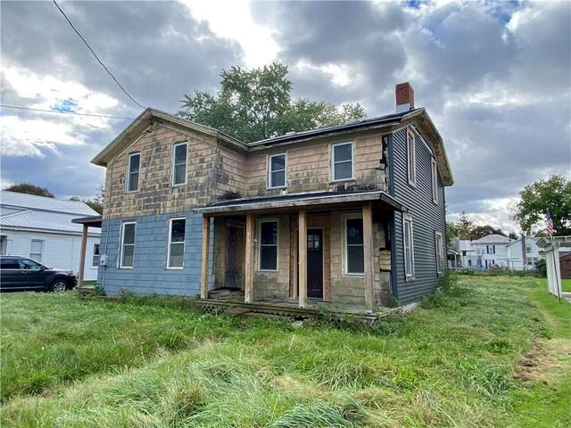 45 Ossian Street, North Dansville, NY 14437 (MLS #R1373252) :: Serota Real Estate LLC