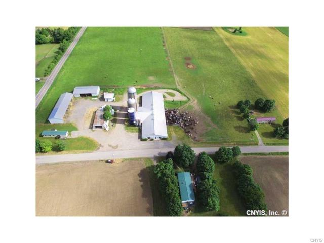 4000 Finlon Road, Otisco, NY 13159 (MLS #S1024152) :: Thousand Islands Realty