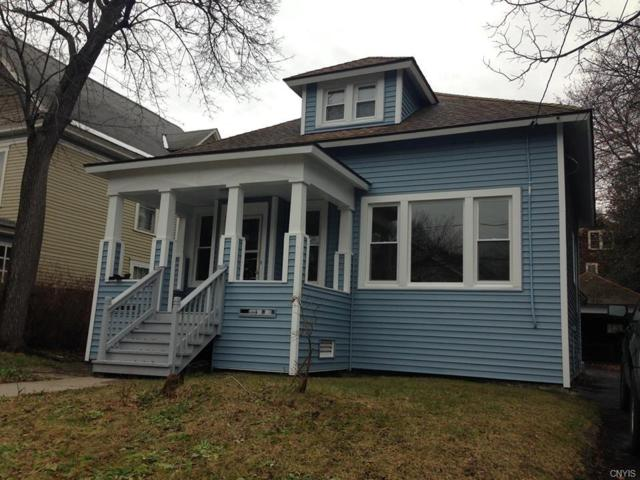 711 Allen Street, Syracuse, NY 13210 (MLS #S1034920) :: Thousand Islands Realty