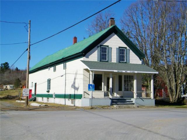 1401 Osceola Road, Osceola, NY 13316 (MLS #S1035869) :: Thousand Islands Realty