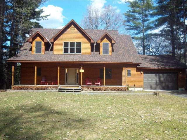 51 Pawling Road, Arietta, NY 12139 (MLS #S1040583) :: The Chip Hodgkins Team