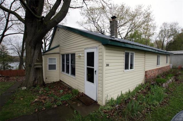 3942 County Route 6, Hammond, NY 13646 (MLS #S1045268) :: Thousand Islands Realty