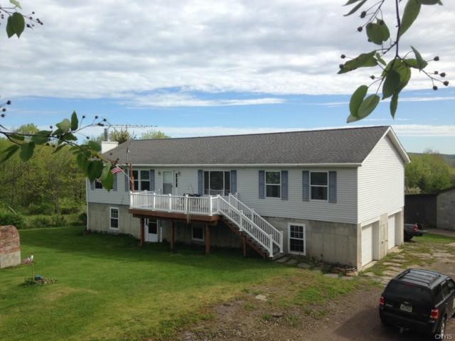 13226 County Hwy 27, Masonville, NY 13839 (MLS #S1050463) :: Thousand Islands Realty
