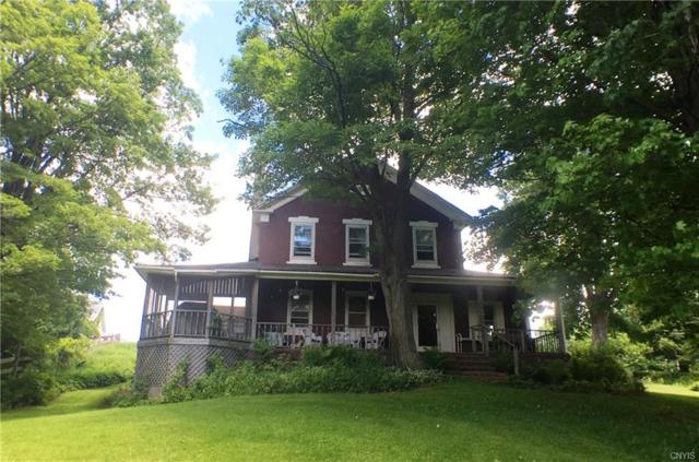4421 Deans Highway, Westmoreland, NY 13476 (MLS #S1052469) :: Updegraff Group