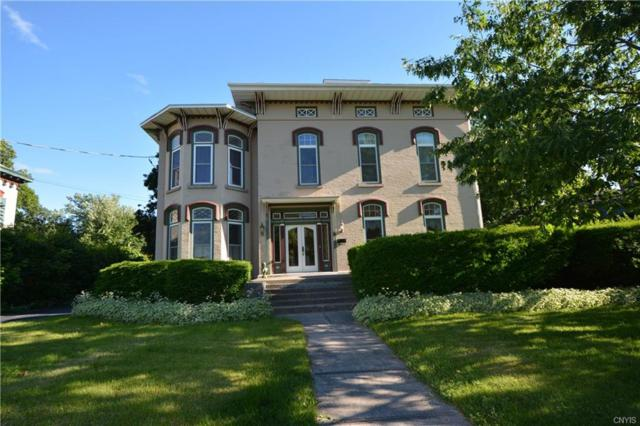 229 Clinton Street, Watertown-City, NY 13601 (MLS #S1056456) :: BridgeView Real Estate Services