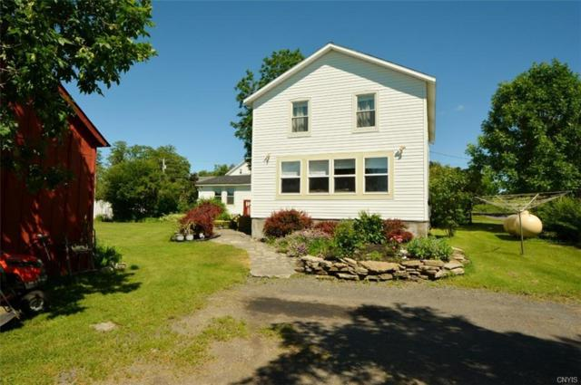 13059 Nys Route 3, Hounsfield, NY 13685 (MLS #S1056980) :: BridgeView Real Estate Services