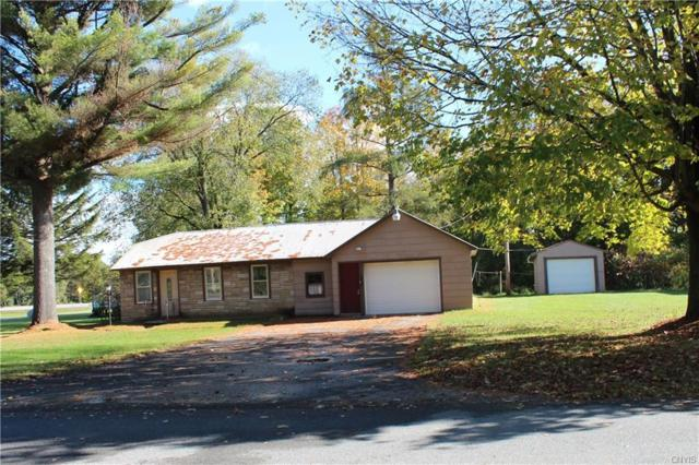 2968 Canal Street, Leyden, NY 13433 (MLS #S1057544) :: Thousand Islands Realty