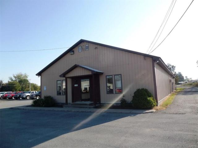 10296 Us Route 11, Adams, NY 13605 (MLS #S1059601) :: BridgeView Real Estate Services