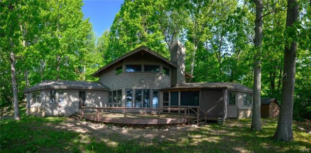 15700 Maple Island, Clayton, NY 13624 (MLS #S1060995) :: BridgeView Real Estate Services