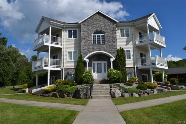 36 Dockside Drive #36, Morristown, NY 13664 (MLS #S1067487) :: Thousand Islands Realty