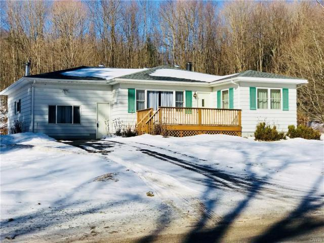 8979 Blossvale Road, Annsville, NY 13308 (MLS #S1068548) :: Thousand Islands Realty