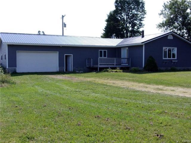 22752 Williams Road, Rodman, NY 13682 (MLS #S1069716) :: BridgeView Real Estate Services