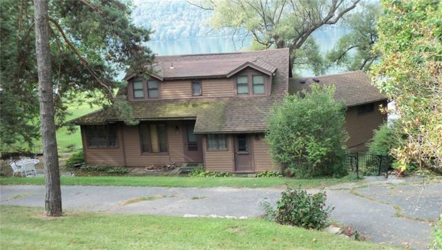 1901 Otisco Valley Road, Otisco, NY 13110 (MLS #S1077282) :: Thousand Islands Realty