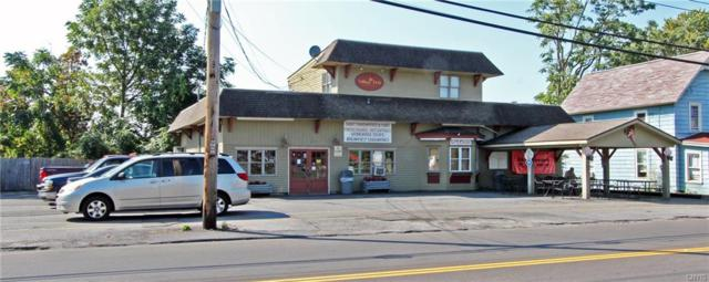 325 W Manlius Street, Dewitt, NY 13057 (MLS #S1078085) :: The Chip Hodgkins Team