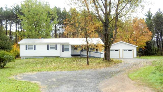 406 State Highway 3, Pitcairn, NY 13648 (MLS #S1080313) :: Thousand Islands Realty