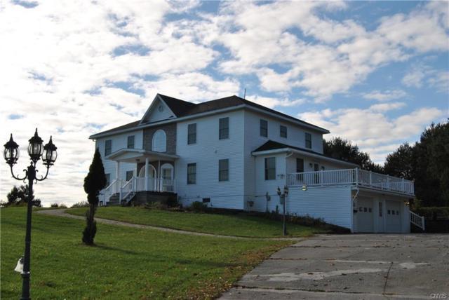 1002 West Street, Wilna, NY 13619 (MLS #S1080563) :: Thousand Islands Realty
