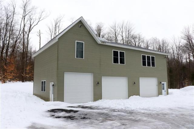 3069 Hayes Road W, Boonville, NY 13309 (MLS #S1082848) :: Thousand Islands Realty