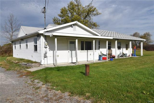 14335 Nys Route 12E, Brownville, NY 13634 (MLS #S1083899) :: Thousand Islands Realty