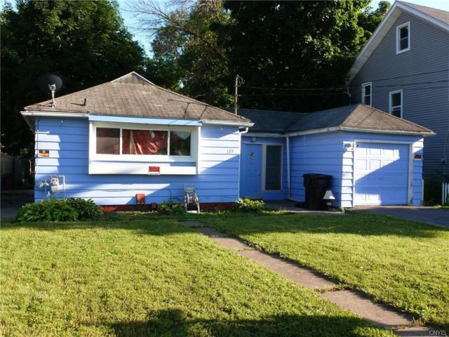 120 Walrath Road, Syracuse, NY 13205 (MLS #S1084371) :: Thousand Islands Realty