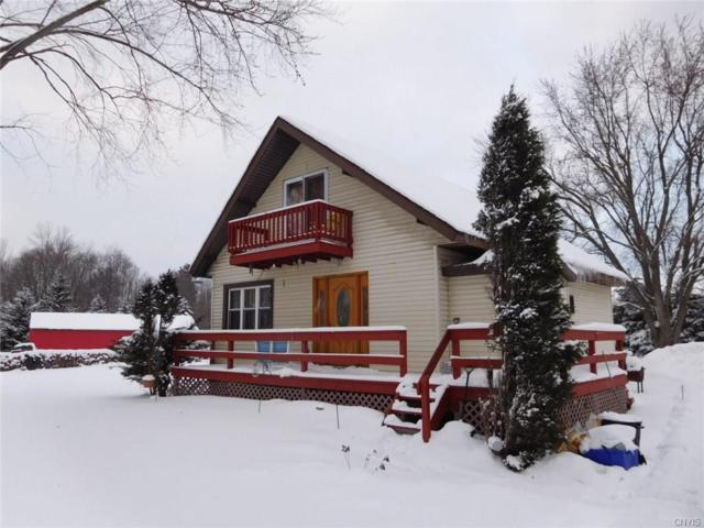 3629 State Route 3, Palermo, NY 13069 (MLS #S1084954) :: Thousand Islands Realty