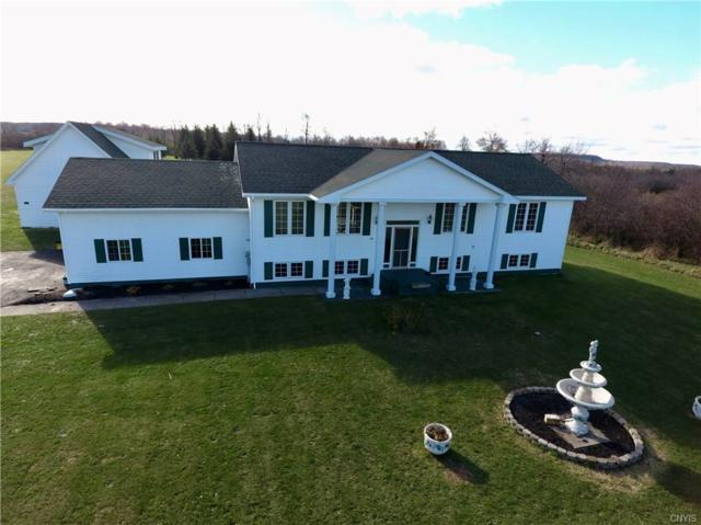 14508 Fawdry Road, Hounsfield, NY 13685 (MLS #S1085388) :: The Rich McCarron Team