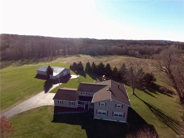 22271 County Route 47, Champion, NY 13619 (MLS #S1087285) :: Thousand Islands Realty