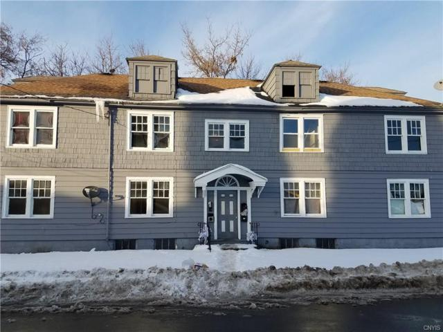 270 Webster Avenue & Warner Avenue, Syracuse, NY 13205 (MLS #S1093733) :: Thousand Islands Realty