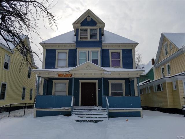 279 W Borden Avenue, Syracuse, NY 13205 (MLS #S1094026) :: Thousand Islands Realty