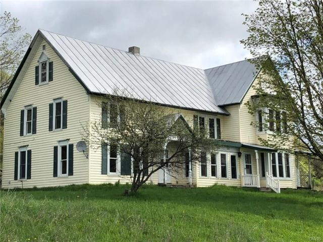 5845 State Route 23, Cincinnatus, NY 13040 (MLS #S1094572) :: The CJ Lore Team | RE/MAX Hometown Choice