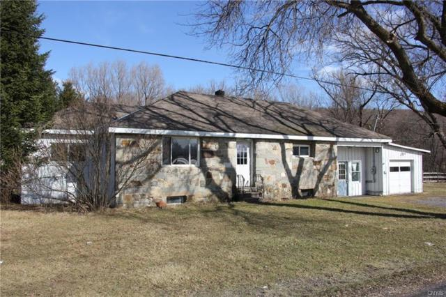 6719 Airport Road, Madison, NY 13346 (MLS #S1094598) :: Thousand Islands Realty