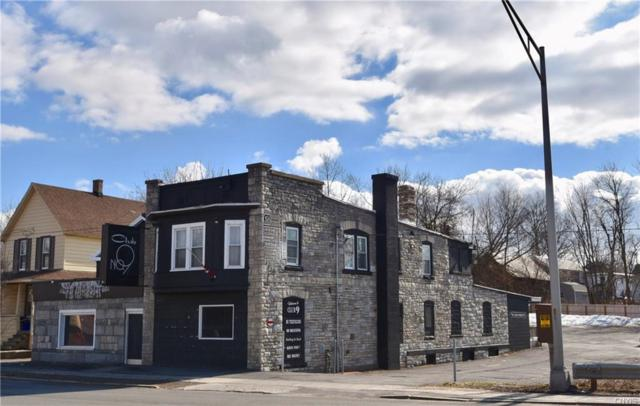 545 Arsenal Street, Watertown-City, NY 13601 (MLS #S1096832) :: BridgeView Real Estate Services