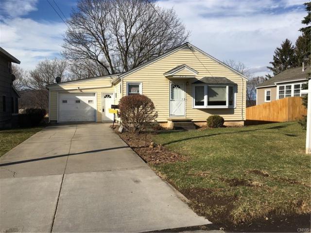115 Maywood Drive, Syracuse, NY 13205 (MLS #S1097651) :: Thousand Islands Realty