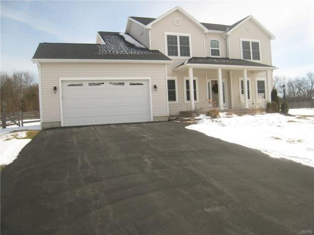 4474 Sage Meadows Drive, Marcellus, NY 13108 (MLS #S1097795) :: The Rich McCarron Team