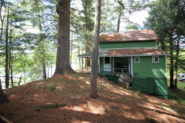 14053 Route 28 W, Forestport, NY 13338 (MLS #S1097804) :: The Rich McCarron Team