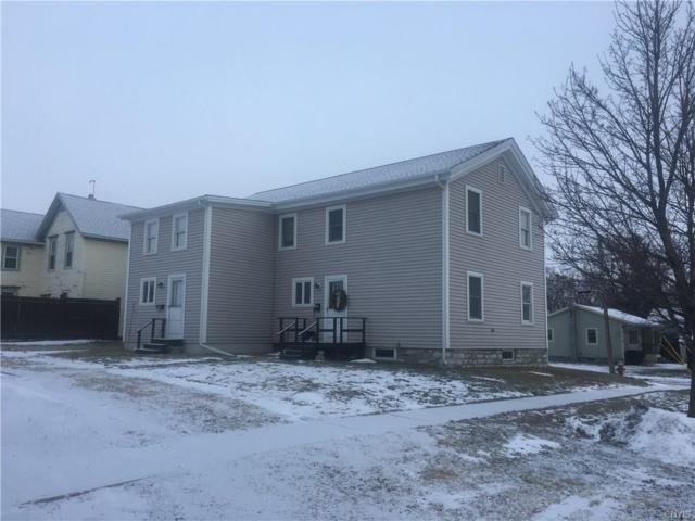 402 Mary Street, Clayton, NY 13624 (MLS #S1097921) :: BridgeView Real Estate Services