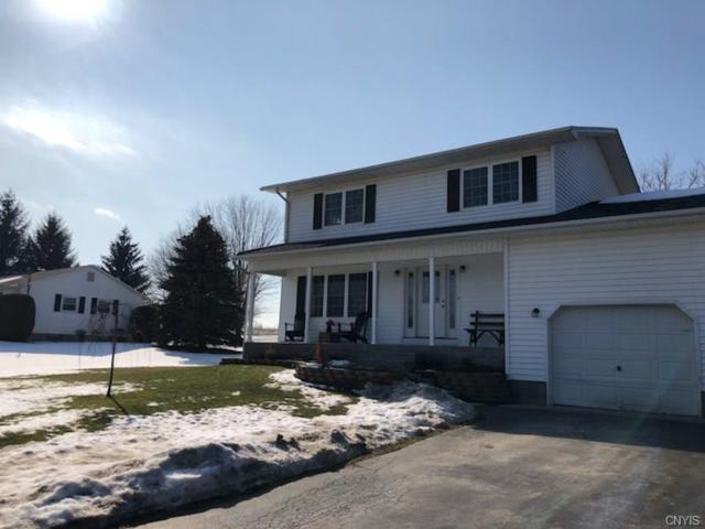 5325 State Route 34, Fleming, NY 13021 (MLS #S1098702) :: Thousand Islands Realty
