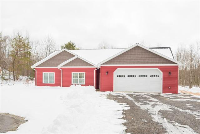5610 Old State Road, Croghan, NY 13619 (MLS #S1100765) :: The Rich McCarron Team