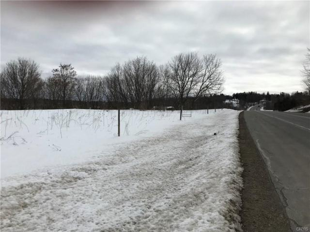 0 Nys Route 26, Champion, NY 13619 (MLS #S1101908) :: The Chip Hodgkins Team