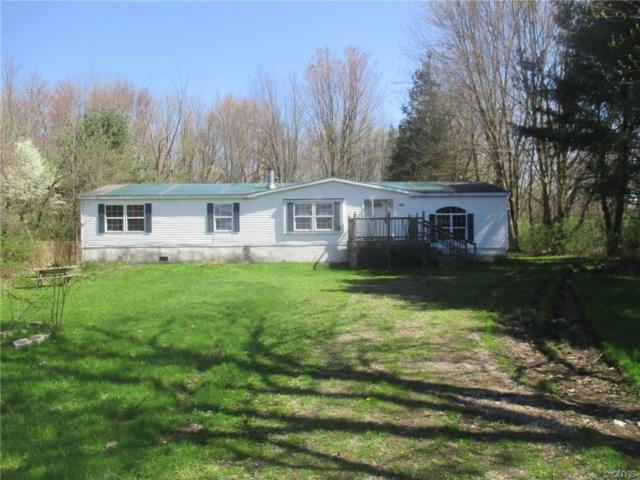 1344 County Route 4, Palermo, NY 13036 (MLS #S1102775) :: Updegraff Group