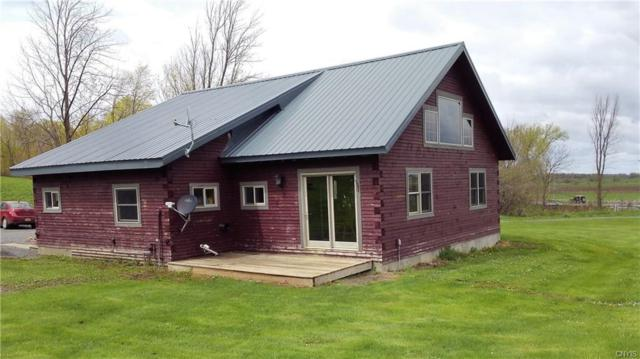 7735 State Route 12, Lowville, NY 13367 (MLS #S1102951) :: The Chip Hodgkins Team