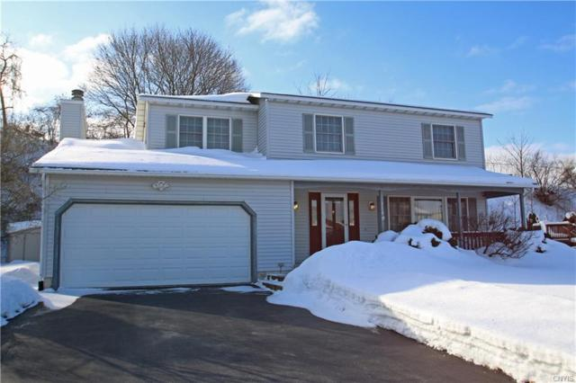 110 Watchtower Lane, Geddes, NY 13219 (MLS #S1105358) :: Thousand Islands Realty