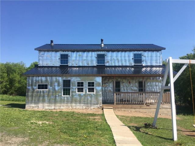 5537 Knoxboro Road, Augusta, NY 13409 (MLS #S1105516) :: Thousand Islands Realty