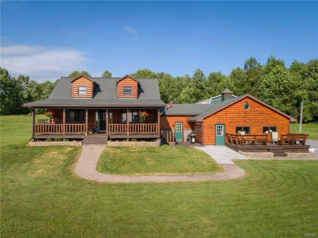 1208 Flint Town Road, Ava, NY 13309 (MLS #S1105892) :: The Chip Hodgkins Team